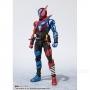 S.H. Figuarts Kamen Rider Build Rabbittank Form