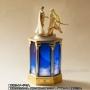 Proplica Chouette Tuxedo Mirage Memorial Ornament Ltd