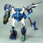 Transformers United EX02 Jet Master Prime Mode