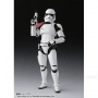 S.H. Figuarts Star Wars First Order Stormtrooper The Last Jedi