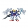 SD Gundam Action Figure Wing Gundam Zero EW
