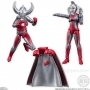 Shodo Ultraman VS Father & Mother Of Ultra Special Set Ltd Pre-O