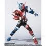 S.H. Figuarts Kamen Rider Build Rabbittank Sparkling Form Ltd Pr