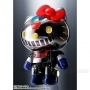 Chogokin Hello Kitty Mazinger Z Color