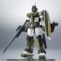 Robot Spirits RGM-79SC GM Sniper Custom Ver. A.N.I.M.E. Ltd Pre-