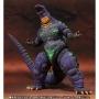 S.H. MonsterArts Godzilla Feat. EVA-01 Ltd