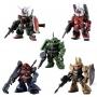 FW Gundam Converge Core Gundam Real Type Set Ltd