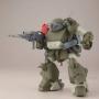 Armored Trooper Votoms Scopedog Turbo Custom Ltd