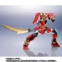 Metal Robot Spirits Side MS Musha Gundam Ltd Pre-Order