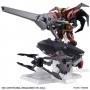 MS Ensemble EX12 Gundam Virsago CB & Ashtaron HC Set Ltd