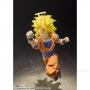 S.H. Figuarts Super Saiyan 3 Son Goku