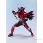 S.H. Figuarts Kamen Rider Jin Burning Falcon Ltd