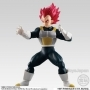 Dragon Ball Styling 6 Super Saiyan God Vegeta Ltd
