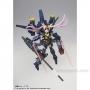 AGP MS Girl Gundam Mk-II (Titans Spec)