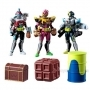 Sodo Kamen Rider EX-Aid Stage765 & Option Set Ltd