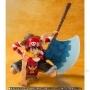 Figuarts Zero Monkey D. Luffy Opening Ver Ltd