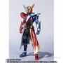 S.H. Figuarts Kamen Rider Build Cross-Z Build Form Ltd