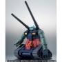 Robot Spirits Guntank & White Base A.N.I.M.E. Ltd