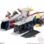 FW Gundam Converge Core White Base Operation V Set Ltd Pre-Order