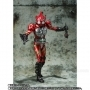 S.H. Figuarts Kamen Rider Amazon Alfa 2nd Season Ver Ltd Pre-Ord