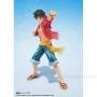 Figuarts Zero Monkey D Luffy 5th Anniv Ed