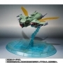 Robot Spirits Side AB Fow & Sky Stage Set Ltd Pre-Order