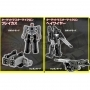 Transformers Targetmaster Microns Haywire & Fracas Ltd