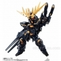 NXEDGE Style  MS Unit Banshee Destroy Mode