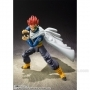 S.H. Figuarts Time Patroller Xenoverse Edition