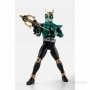 S.H. Figuarts Kamen Rider Kuuga Pegasus Form Ltd
