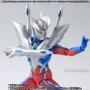 S.H. Figuarts UA Ultraman Zero Armor Option Parts Set Ltd Pre-Or