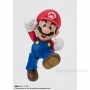 S.H. Figuarts Mario New Package