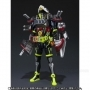 S.H. Figuarts Kamen Rider Snipe Simulation Gamer Lv 50 Ltd Pre-O