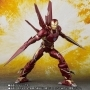 S.H. Figuarts Ironman Mk-50 Nano-Weapon Set Avengers Ltd