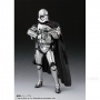 S.H. Figuarts Star Wars Captain Phasma The Last Jedi