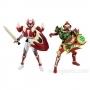 AC PB08 Kamen Rider Melon & Banana Set Ltd