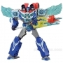 Transformers Adventures TAV61 God Optimus Prime Micron Set
