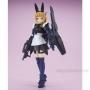 HG 1/144 Super Fumina Titans Maid Ver Ltd