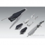 MG 1/100 HWS Expansion Set V Gundam Ver. Ka Ltd