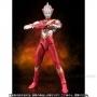 Ultra-Act Ultraman Mebius Mebius Burning Brave Ltd