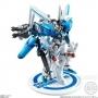 FW Gundam Standart: Core Ex-S Gundam Ltd