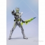 S.H. Figuarts Kamen Rider Zero-One Metalcluster Hopper Ltd
