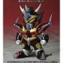 Bandai Ganso SD Gundam World Gunkiller Ltd