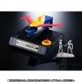 SOC GX-70VS Mazinger Z D.C. VS Devilman Option Set Ltd Pre-order