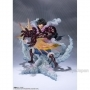 Figuarts Zero Monkey D. Luffy Gear 4 Lion Bazooka