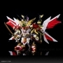 Legendbb Mk-III Daishogun & Shinsei Shogundam Ltd