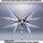 Metal Robot Spirits Wing Of Light & Effect Sets Ltd