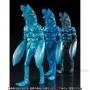 S.H. Figuarts Alien Baltan Clone Set Ltd