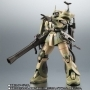 Robot Spirits Zaku II Wetland Type Ver A.N.I.M.E. Ltd