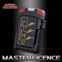 Master Licence Ltd Pre-Order